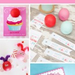 EOS Lip Balm Valentine's Day Gift Ideas