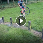 Extreme Mountain Biking – Incredible!