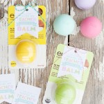 EOS You're the Balm Teacher Thank You Tags