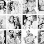 Simple Mother's Day Gift | DIY Photo Collage for Mom