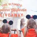 The Ultimate Southern California Vacation Giveaway!