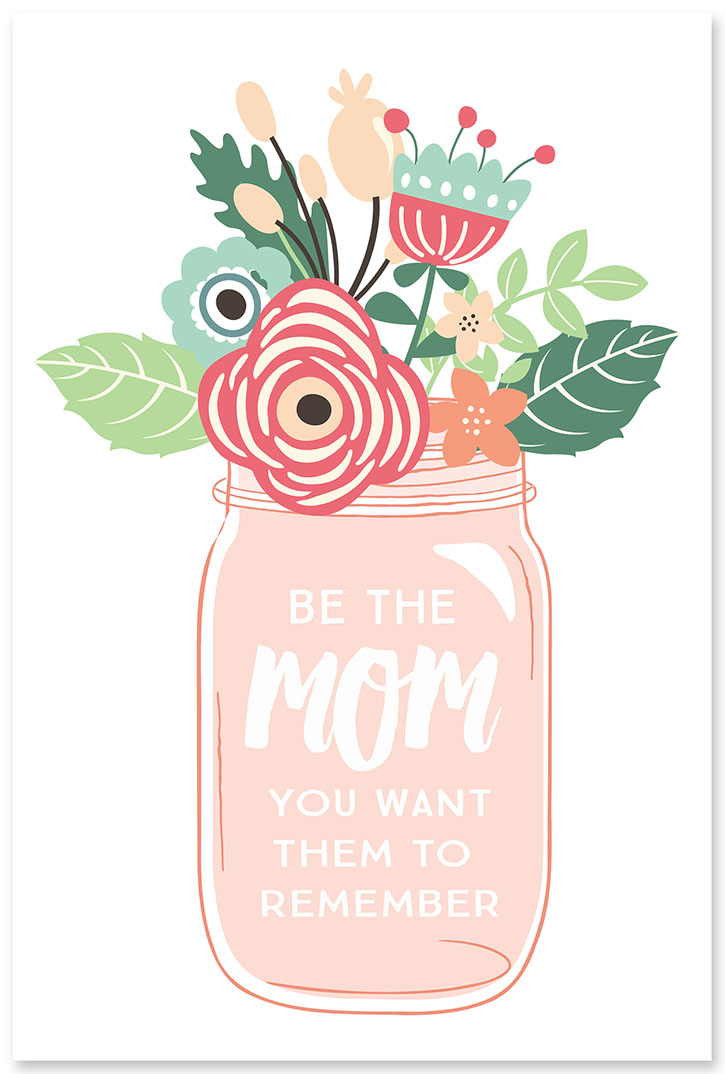 photo relating to Printable Mothers Day Quotes named 5 Inspirational Prices for Moms Working day