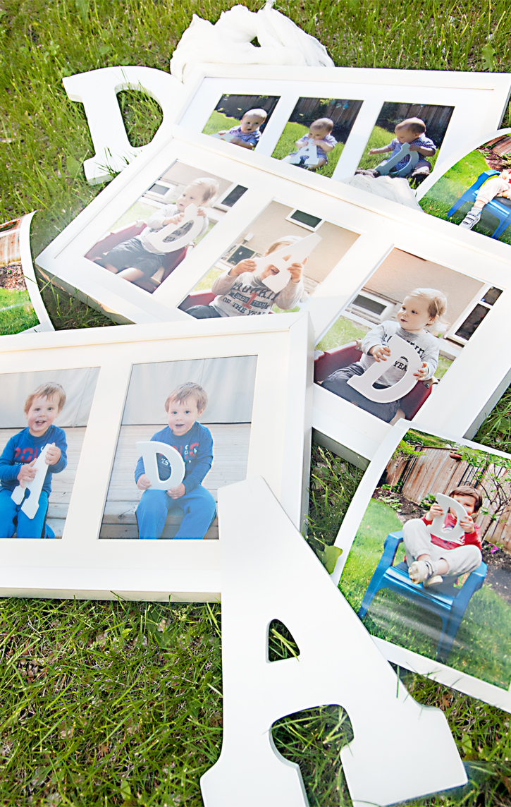 Father's Day Photo Frame 4