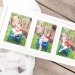 Father's Day Photo Frame Gift Idea