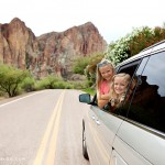 10 Tips for you next Family Road Trip