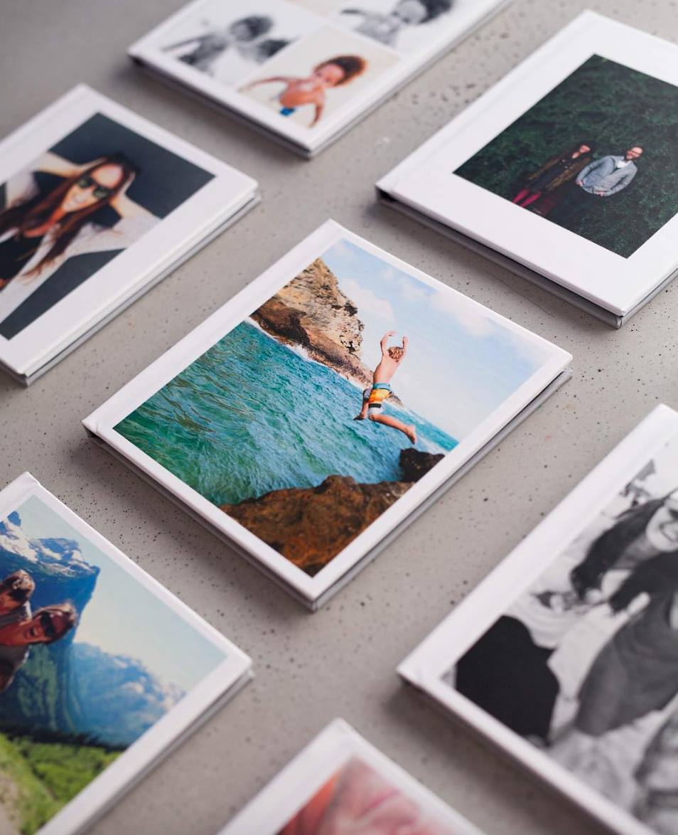 Looking for a quick and easy way to get those photos off your phone and printed out for your loved ones to enjoy? Check out Chatbooks!