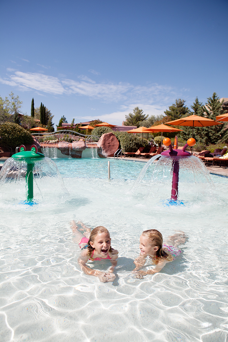 Hilton Sedona Resort - why it was the perfect home base for our Sedona Adventure!