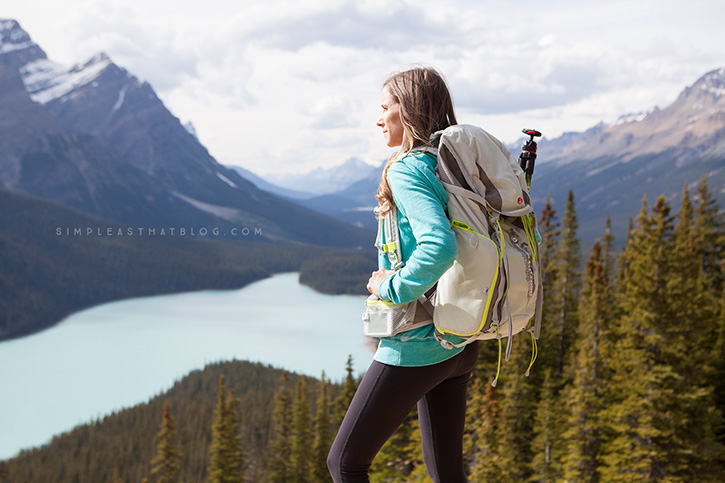 An Amazing Photo Backpack for Moms