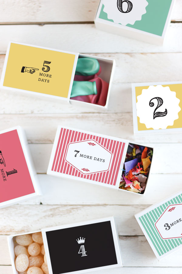 Love Calendar Ideas : Birthday traditions for tweens and teenagers