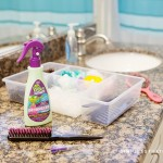 Low Maintenance Hair Care Guide for Moms of Girls