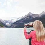 Outdoor Family Adventures | Exploring Lake Louise