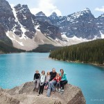 What Families Gain from Time Spent Outdoors