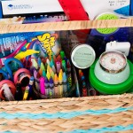 Homework Helpers: Homework Basket
