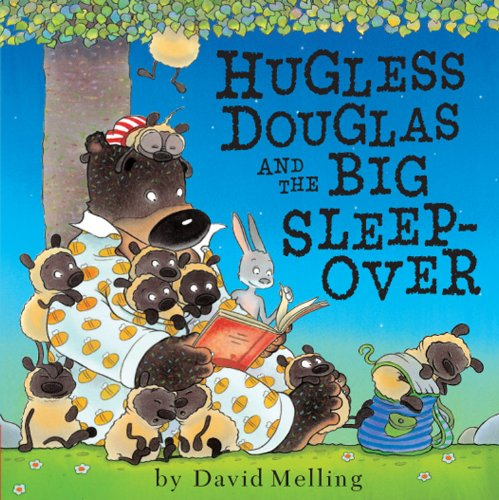 10 Special Books for Bedtime