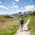 5 Family Friendly Hiking Trails in Banff National Park
