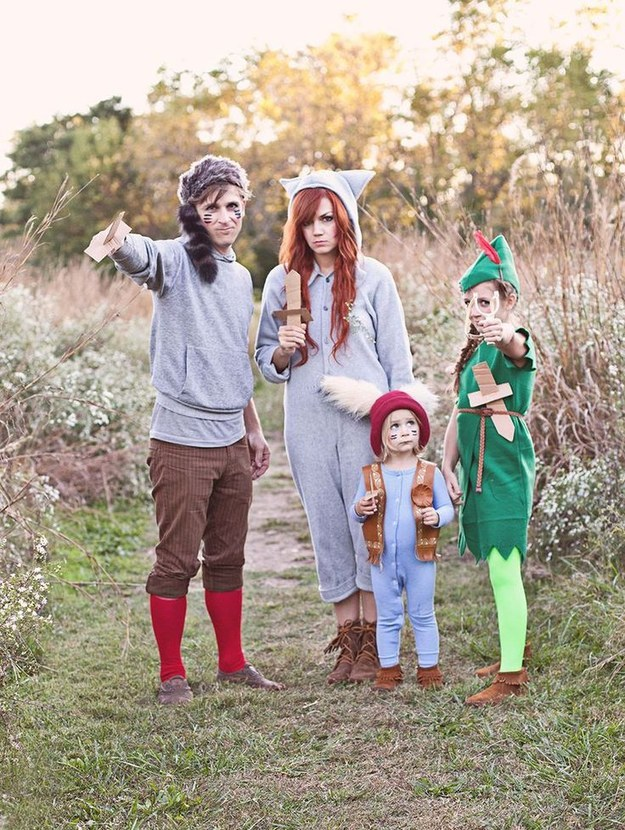 If You Re Still Looking For Costume Ideas This Collection Of Darling Disney Diy S