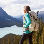 Outdoor Family Adventures in Banff National Park with Manfrotto Offroad Series
