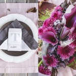 """Thanksgiving centerpiece """"How to"""" and printable"""