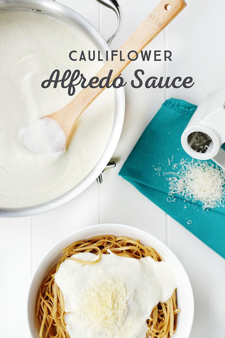 Cauliflower-Alfredo-Sauce