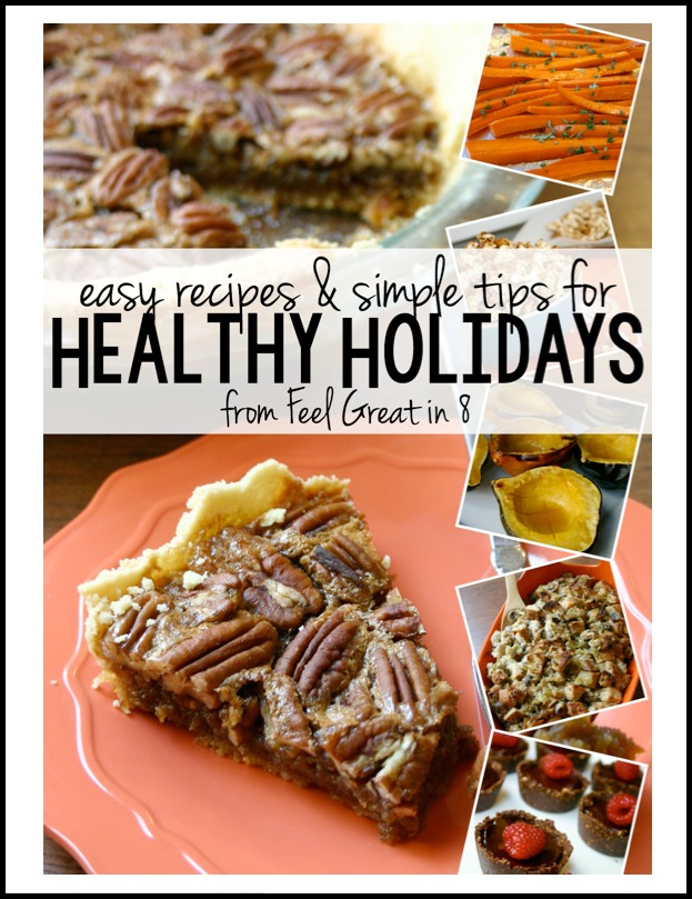 HealthyHolidaysCover