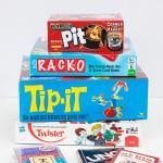 Top 10 Favorite Family Games