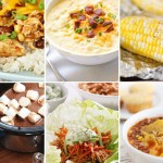 25 Simple & Delicious Slow Cooker Recipes