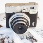 Trim the Christmas Tree with Instax Photos