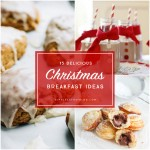 15 Unique and Delicious Christmas Breakfast Ideas