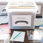 Tips for Organizing Kids' School Papers