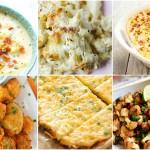 25 Healthy Cauliflower Recipes