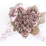 DIY Valentine's Day Floral Decor