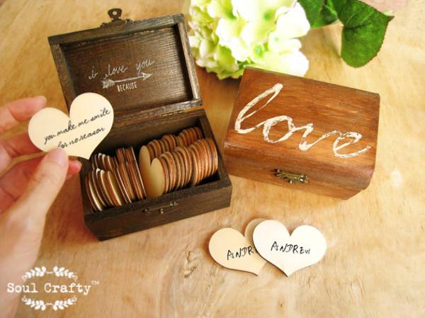 30 Reasons I Love You Box