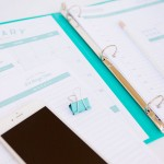 Organizational Printables to Streamline Your To-Do Lists, Your Schedule, Your Meal Plans—Your Life