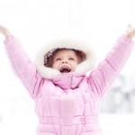 Outdoor Winter Activities for Families