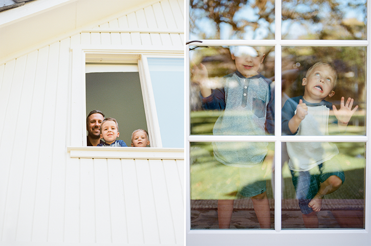 Nailing Down Your Family Vision This Year