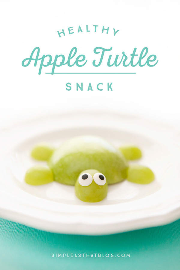 Apple Turtle