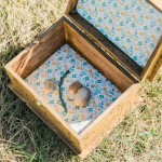 Treasure Box for Collecting Nature