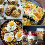25 Healthy Breakfast Ideas