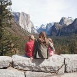 Outdoor Family Adventures: Yosemite to the California Coast