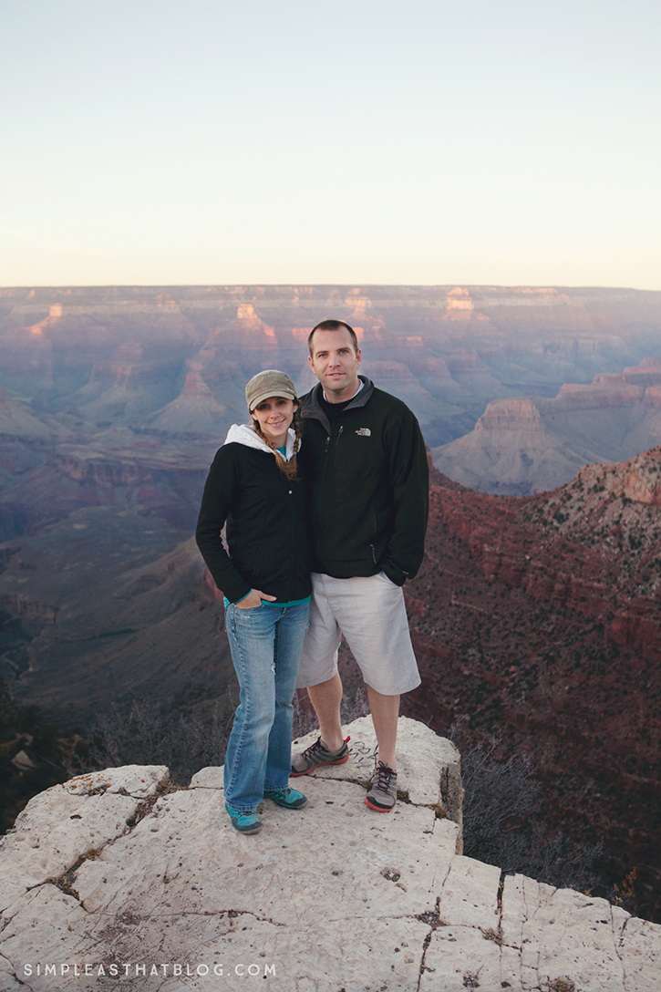 Grand Canyon National Park   It's National Park Week April 14-26! Get FREE admission into all National Parks in celebration of the NPS 100th birthday! What a great chance to get out as a family this spring—to make memories you'll treasure and to deepen those family bonds in the great outdoors!