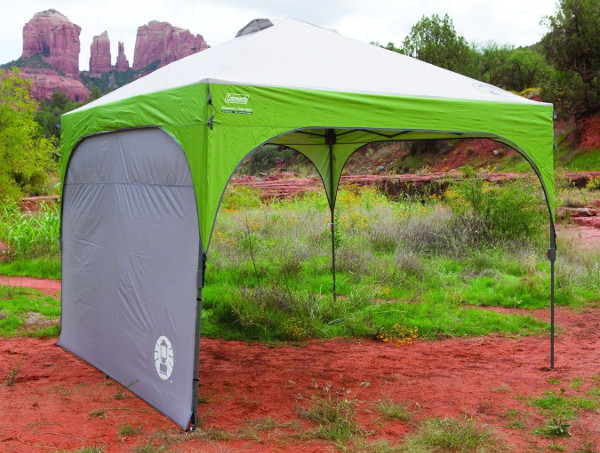 Outdoor Canopy // Essential Outdoor Family Adventure Gear