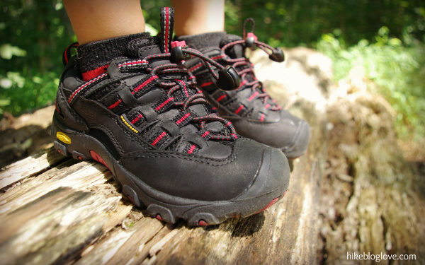 Keen Shoes // Essential Outdoor Family Adventure Gear