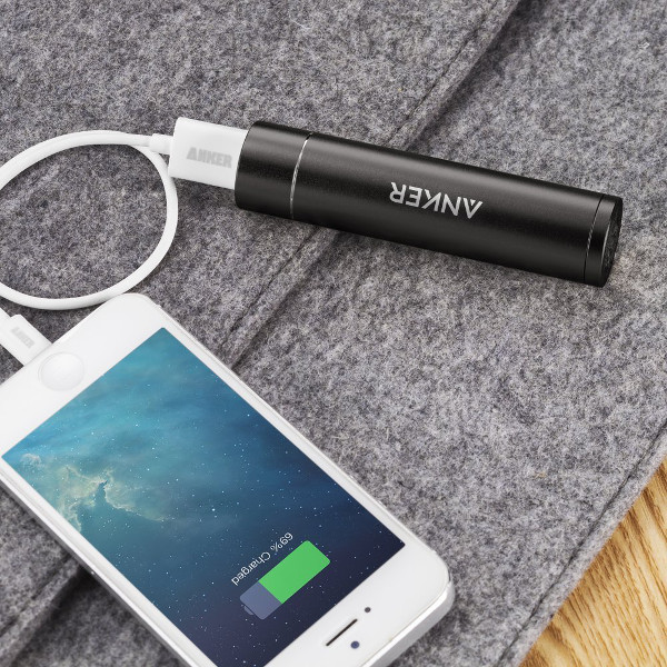 Portable Phone Charger // Essential Outdoor Family Adventure Gear