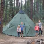 Essential Outdoor Family Adventure Gear