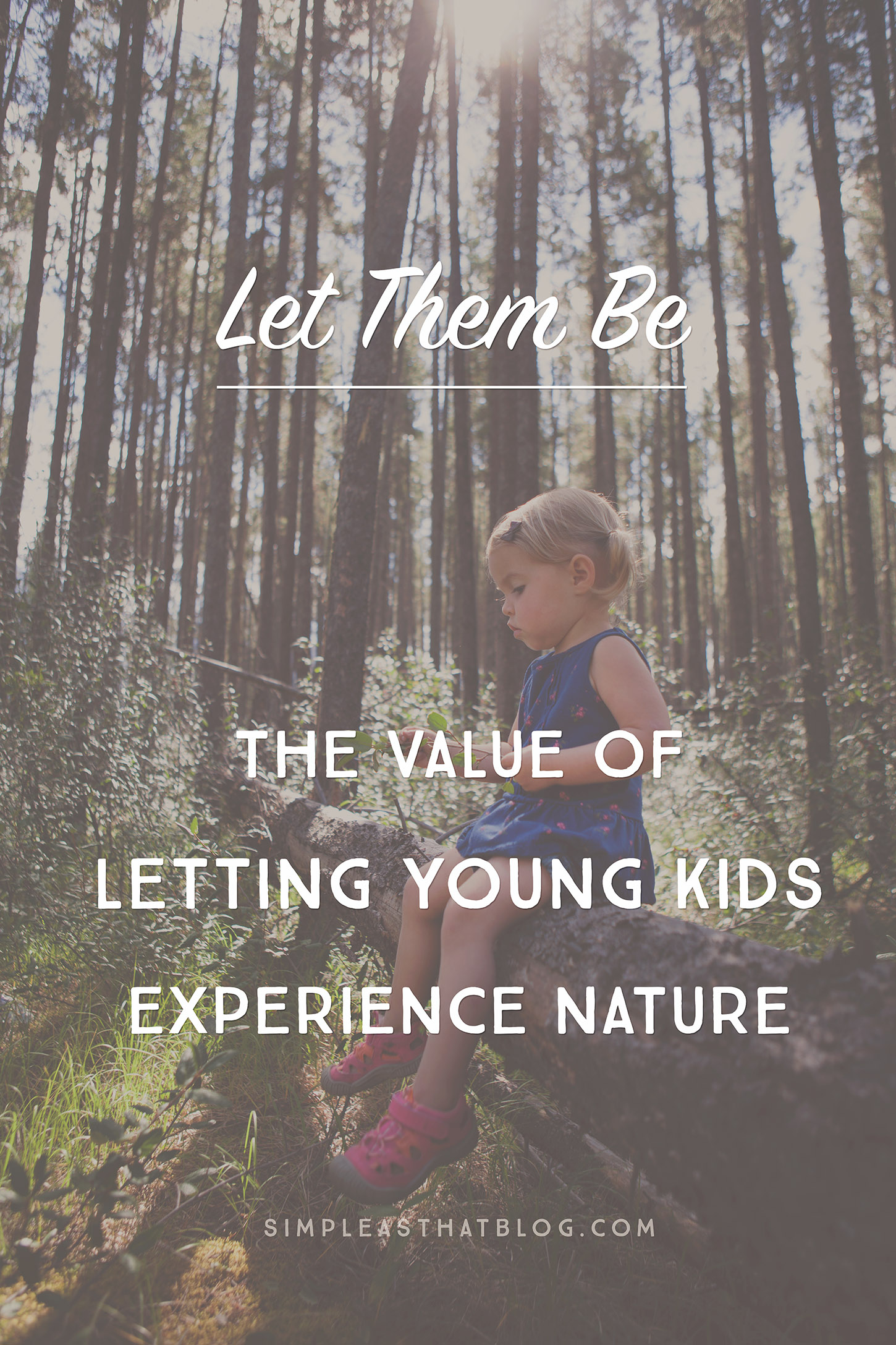 Have you ever planned an outdoor family adventure but hesitated because one of your kids felt too young? 6 tips to help you get even your youngest into nature!