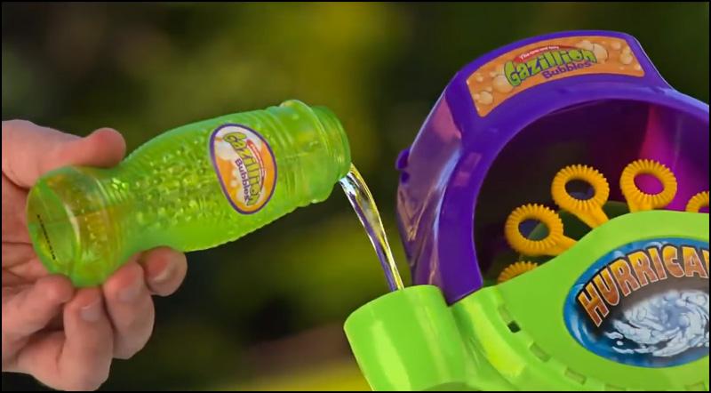 gazillion-bubble-machine-solution