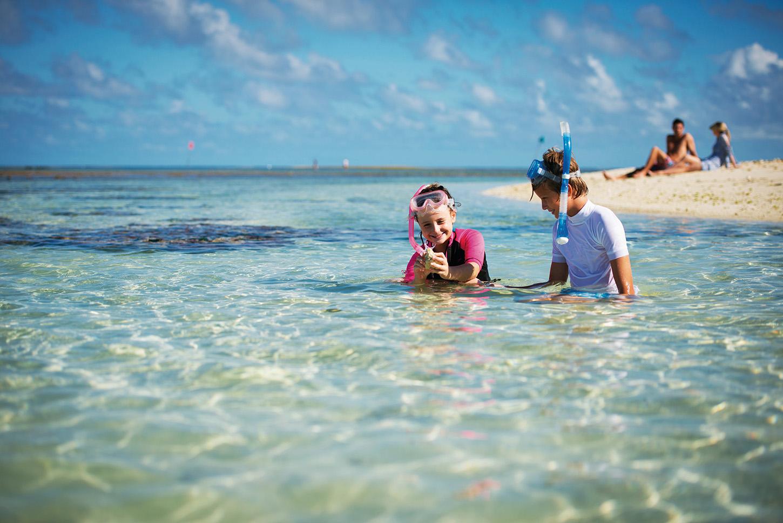 Heron Island | Queensland, Australia