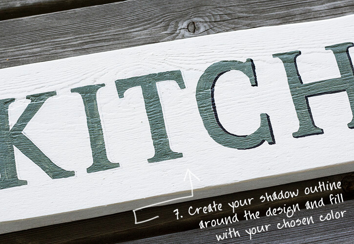 byannika_kitchen_sign_painting_shadow_outline