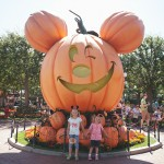 Top 5 Reasons to Visit Disneyland in the Fall