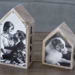 Cute DIY Photo Blocks